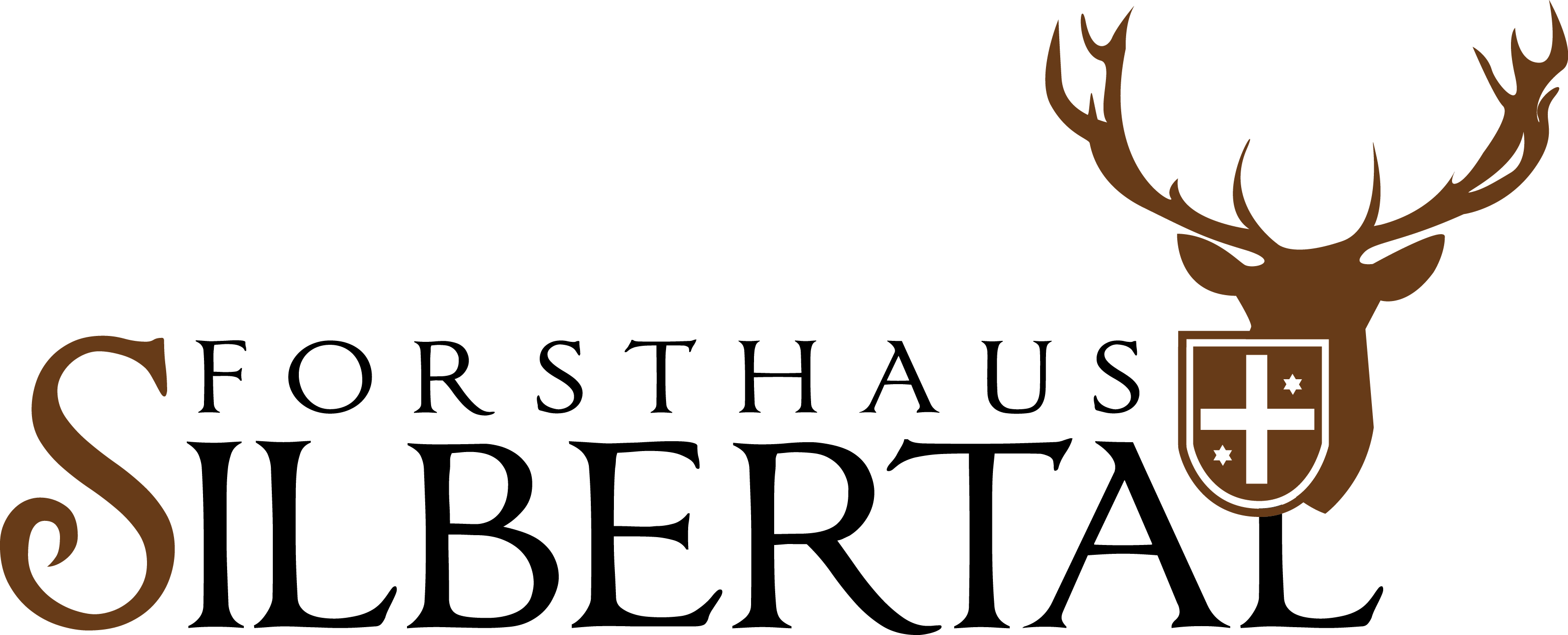Forsthaus Silbertal Logo